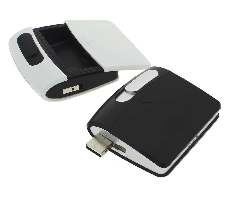 Photo #4 de Briquet Sans Flamme USB Blanc Cendrier