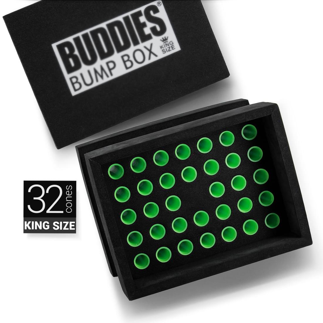 Photo #1 de Buddies Bump Box 34 Cones