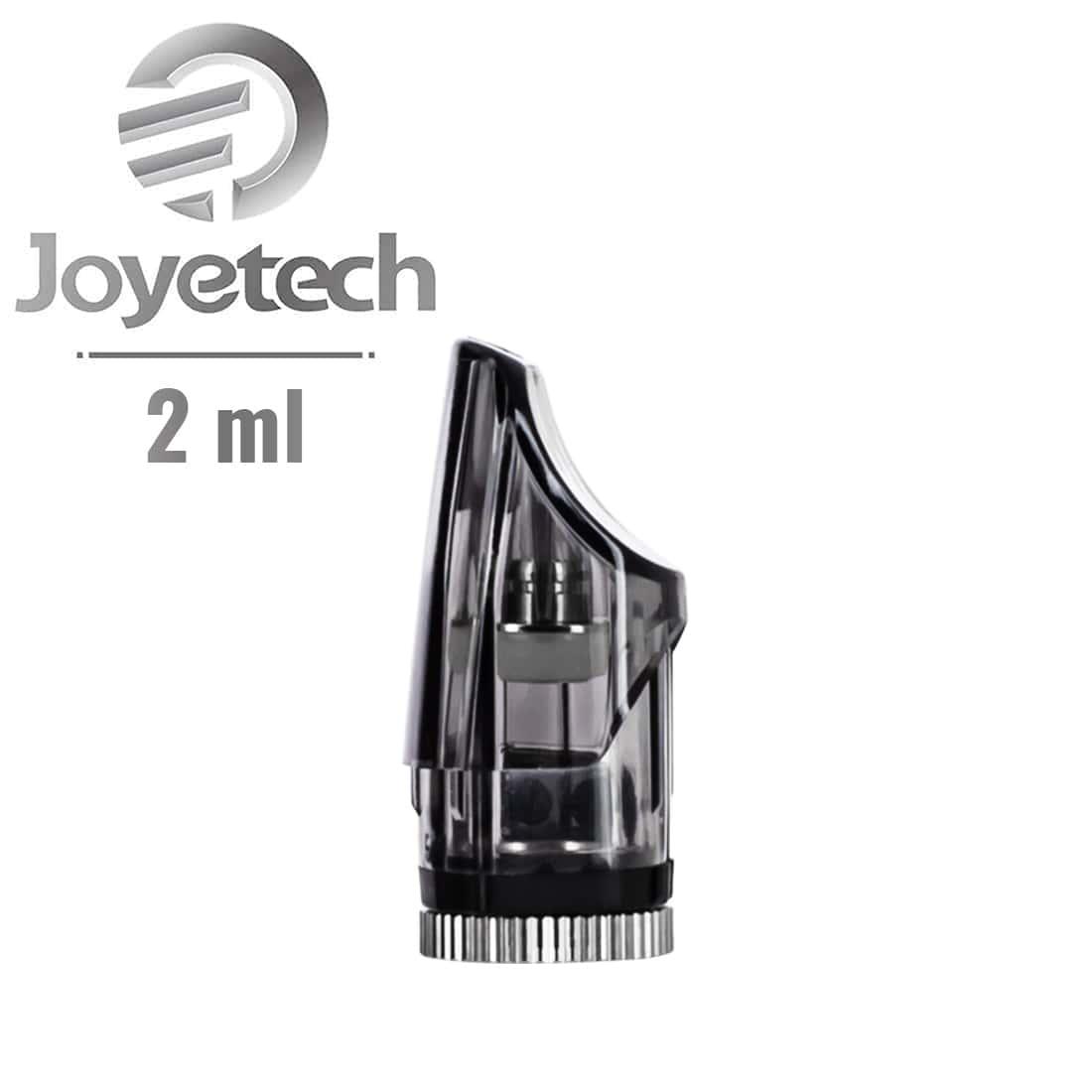 Photo #1 de Cartouche Joyetech Exceed Edge 2 ml pack de 5