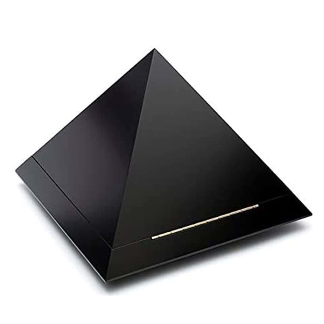 Photo #1 de Cave à cigares - Adorini Pyramide Deluxe