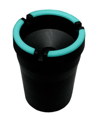 Photo #2 de Cendrier Bucket Glow