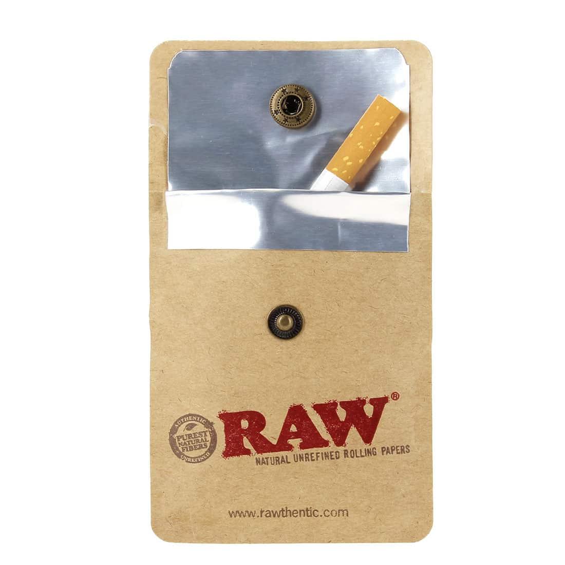 Photo #1 de Cendrier de poche Raw