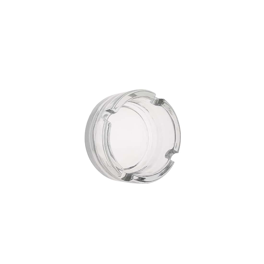 Photo #2 de Cendrier Mini Terrasse en verre
