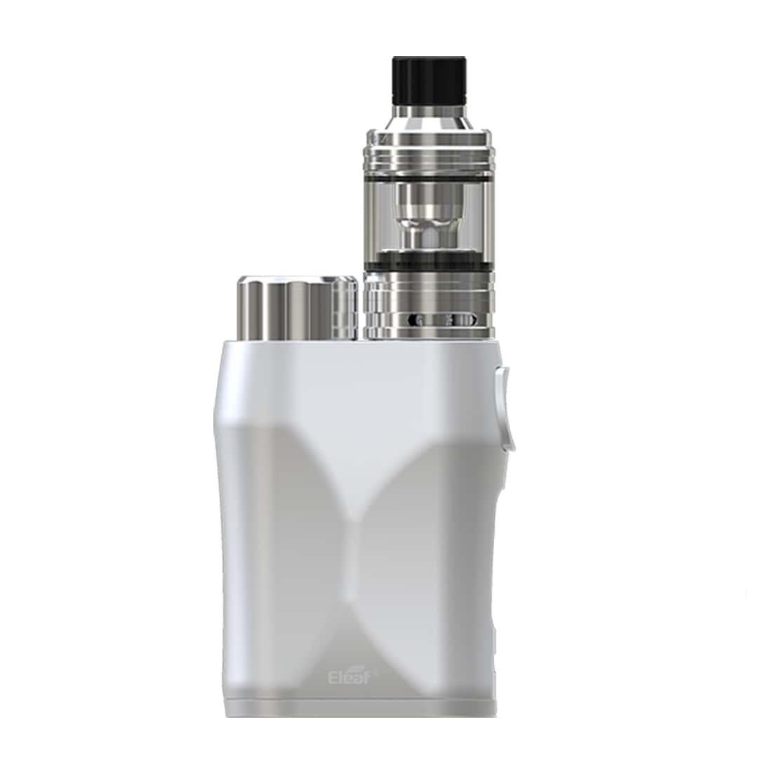 Photo #1 de Cigarette electronique Eleaf iStick Pico X Argent