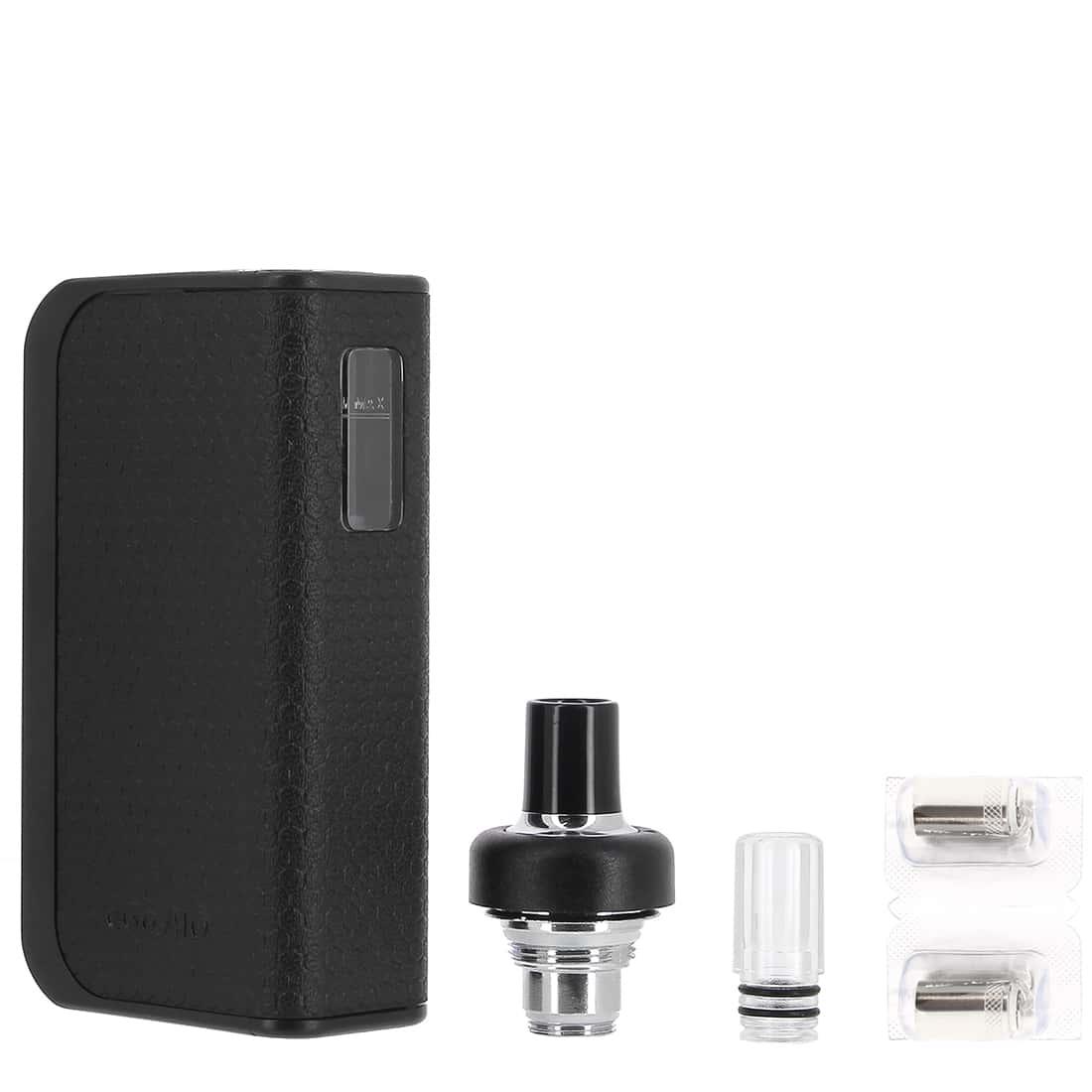 Photo #4 de Cigarette electronique Joyetech eGo AIO box noire