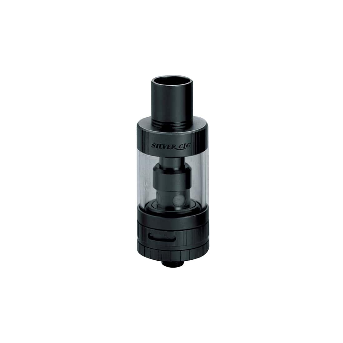 Photo #1 de Cigarette electronique SilverCig e-Fit 50 Noire