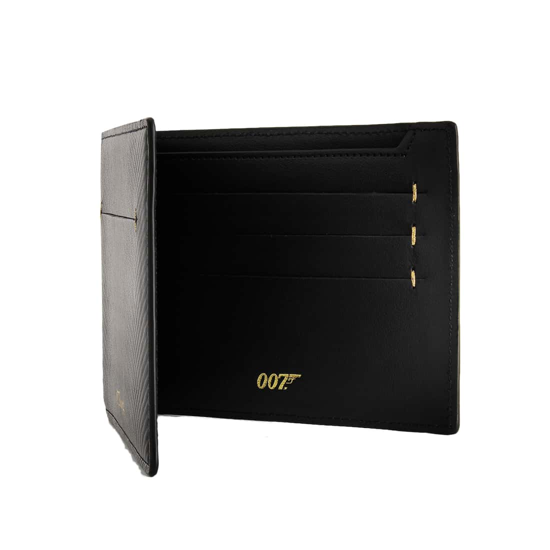 Photo #13 de Coffret Collector S.T. Dupont James Bond 007