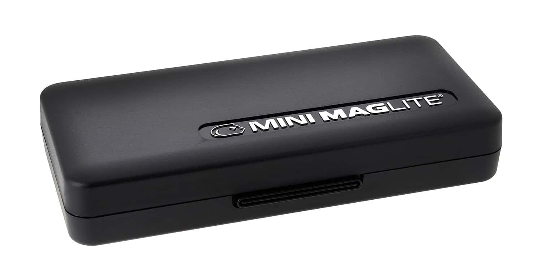 Photo #3 de Coffret Maglite Super Mini et couteau suisse Rouge