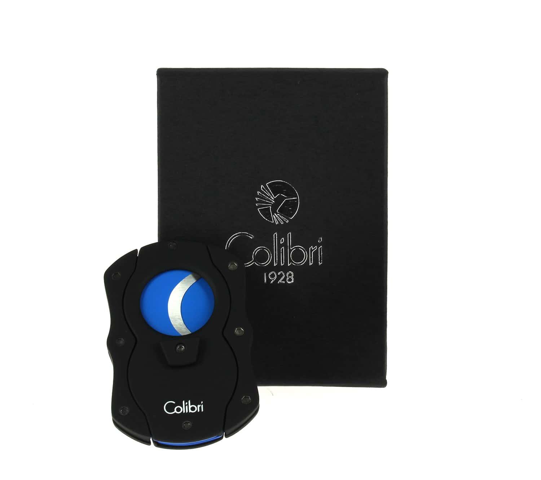 Photo #4 de Coupe cigare Colibri Cut Noir et Bleu