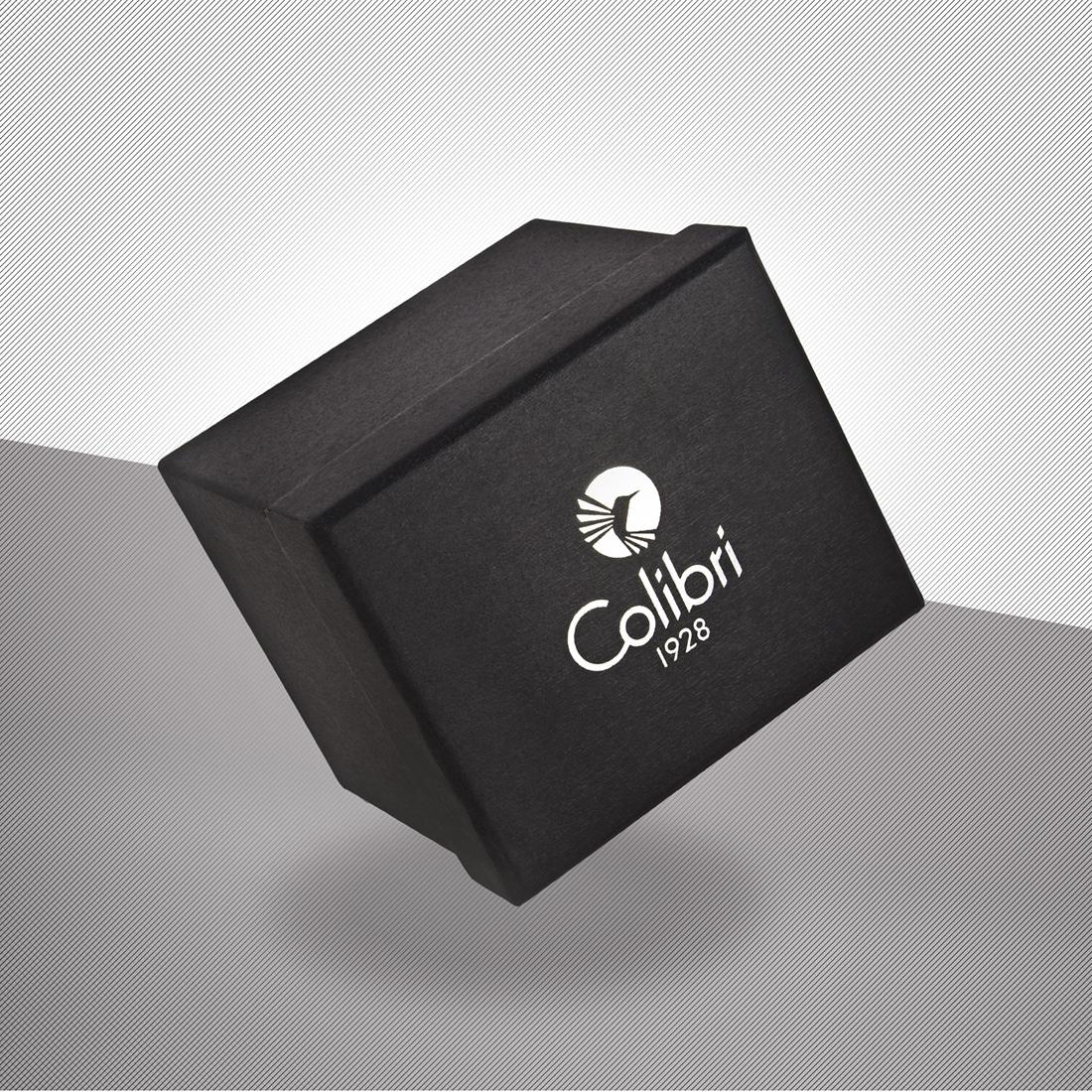 Photo #4 de Coupe Cigare Colibri VS-Cut Quasar Argent