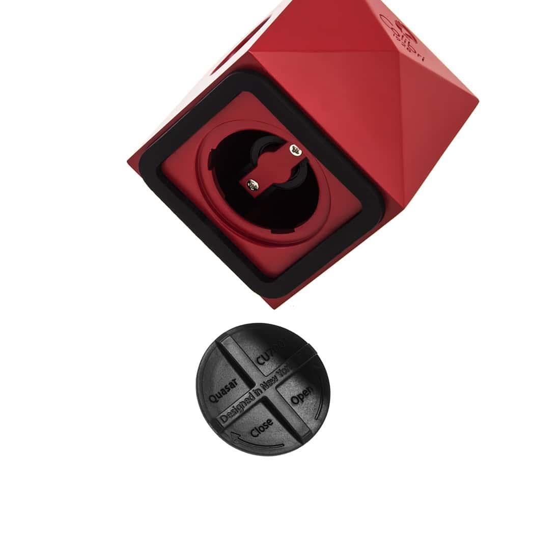 Photo #3 de Coupe Cigare Colibri VS-Cut Quasar Rouge
