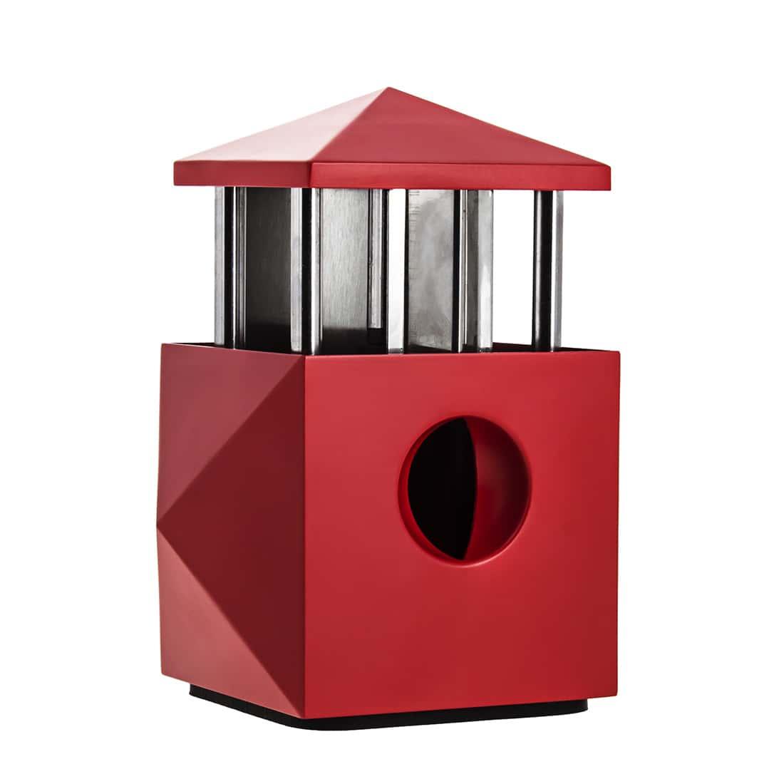 Photo #1 de Coupe Cigare Colibri VS-Cut Quasar Rouge