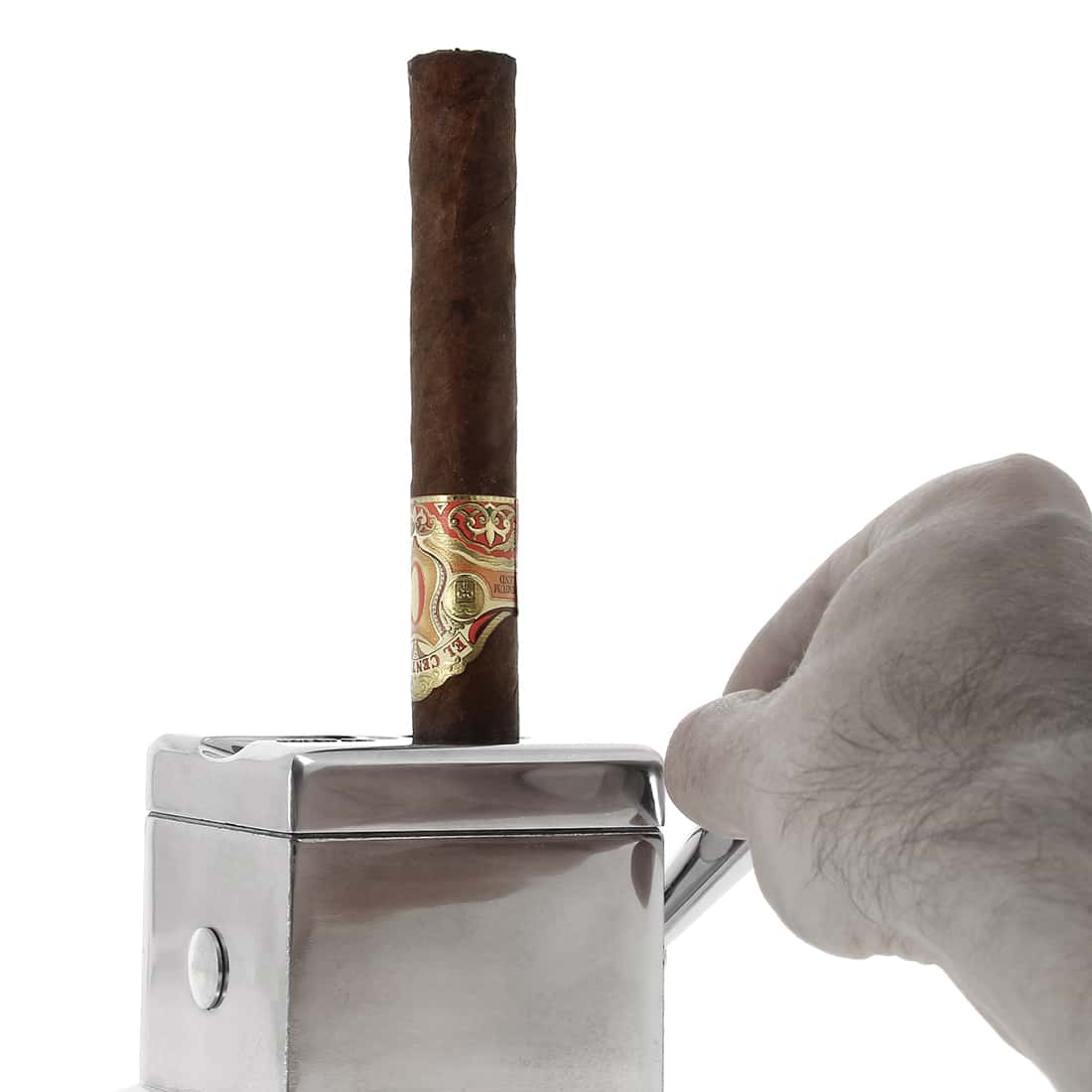 Photo #4 de Coupe cigare coupe Cubaine