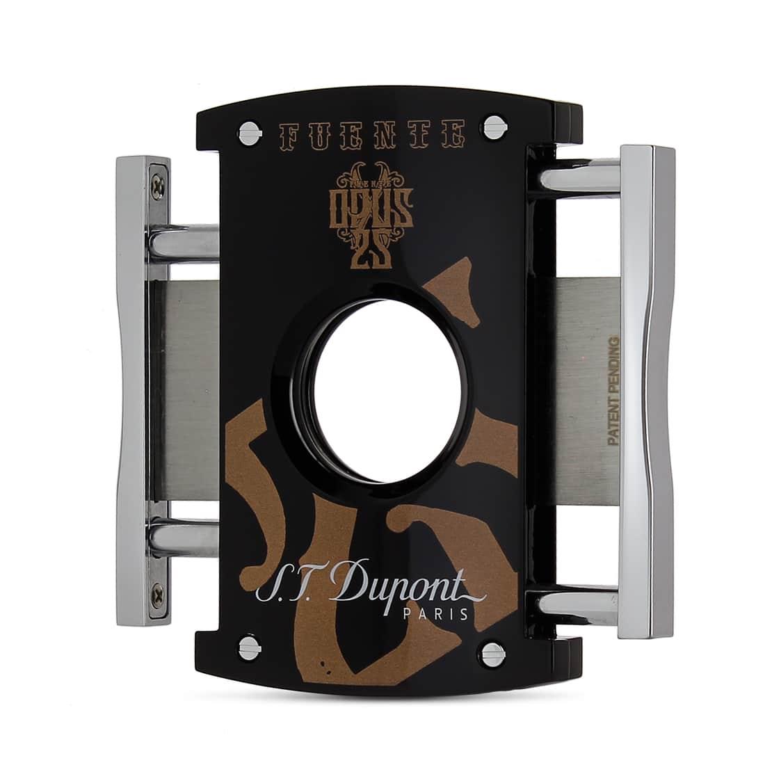Photo #1 de Coupe cigares S.T. Dupont maxiJet Fuente