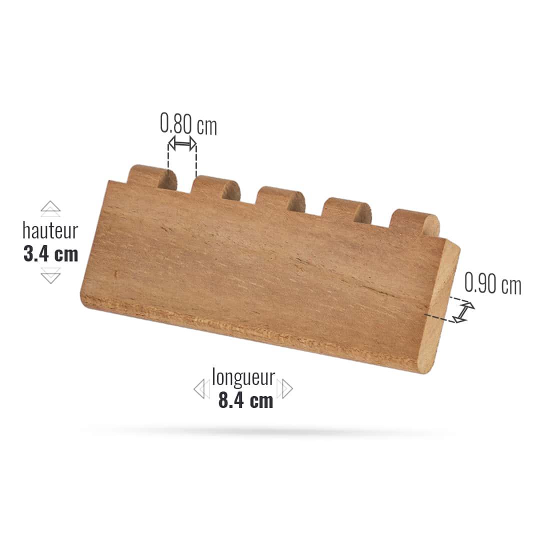 Photo #1 de Diviseur Vertical taille S