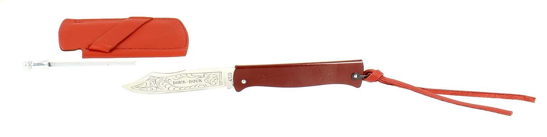 Photo #1 de Douk Douk de poche couleurs avec étui