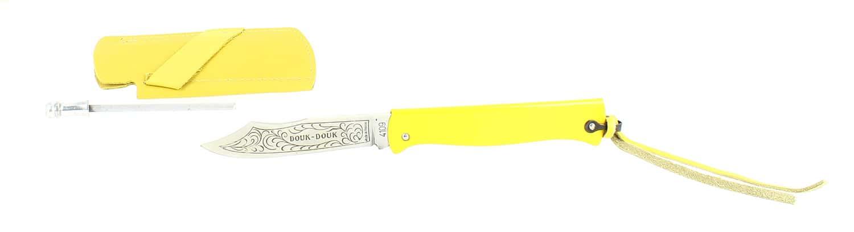 Photo #2 de Douk Douk de poche couleurs avec étui
