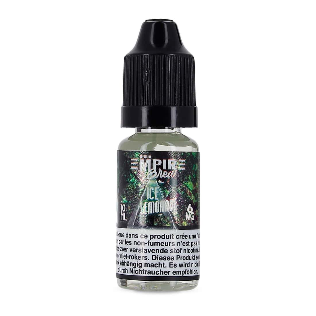 Photo #1 de E liquide Empire Brew Ice Lemonade