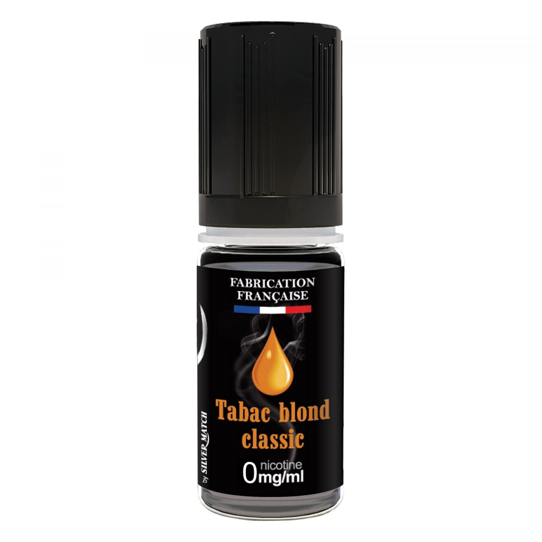Photo #1 de E liquide SilverCig Tabac Blond Classic