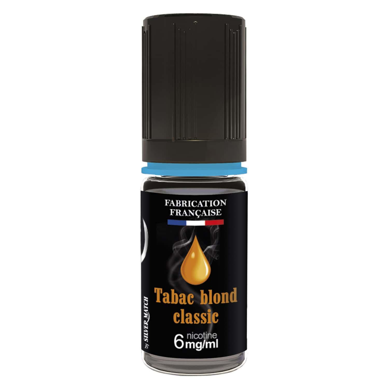Photo #2 de E liquide SilverCig Tabac Blond Classic