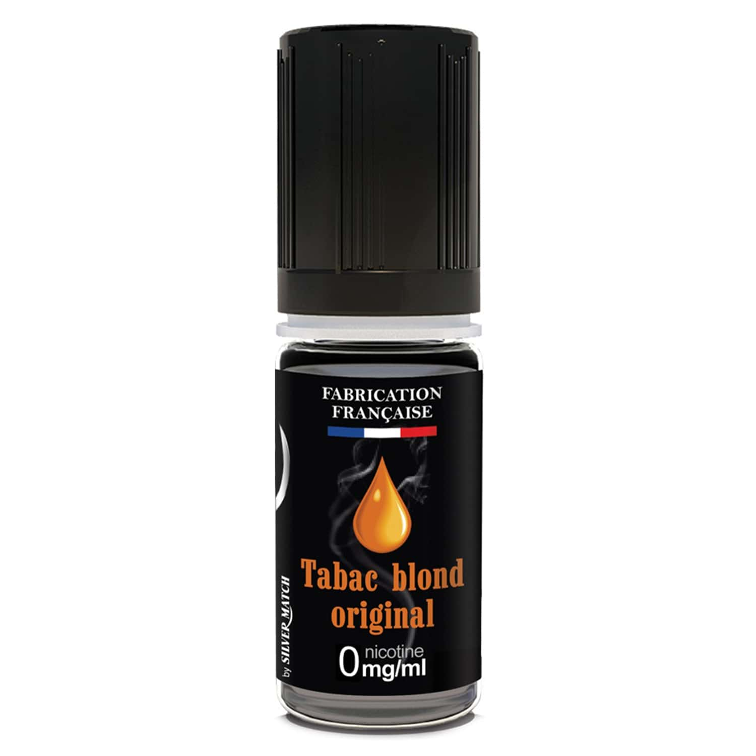 Photo #1 de E liquide SilverCig Tabac Blond Original