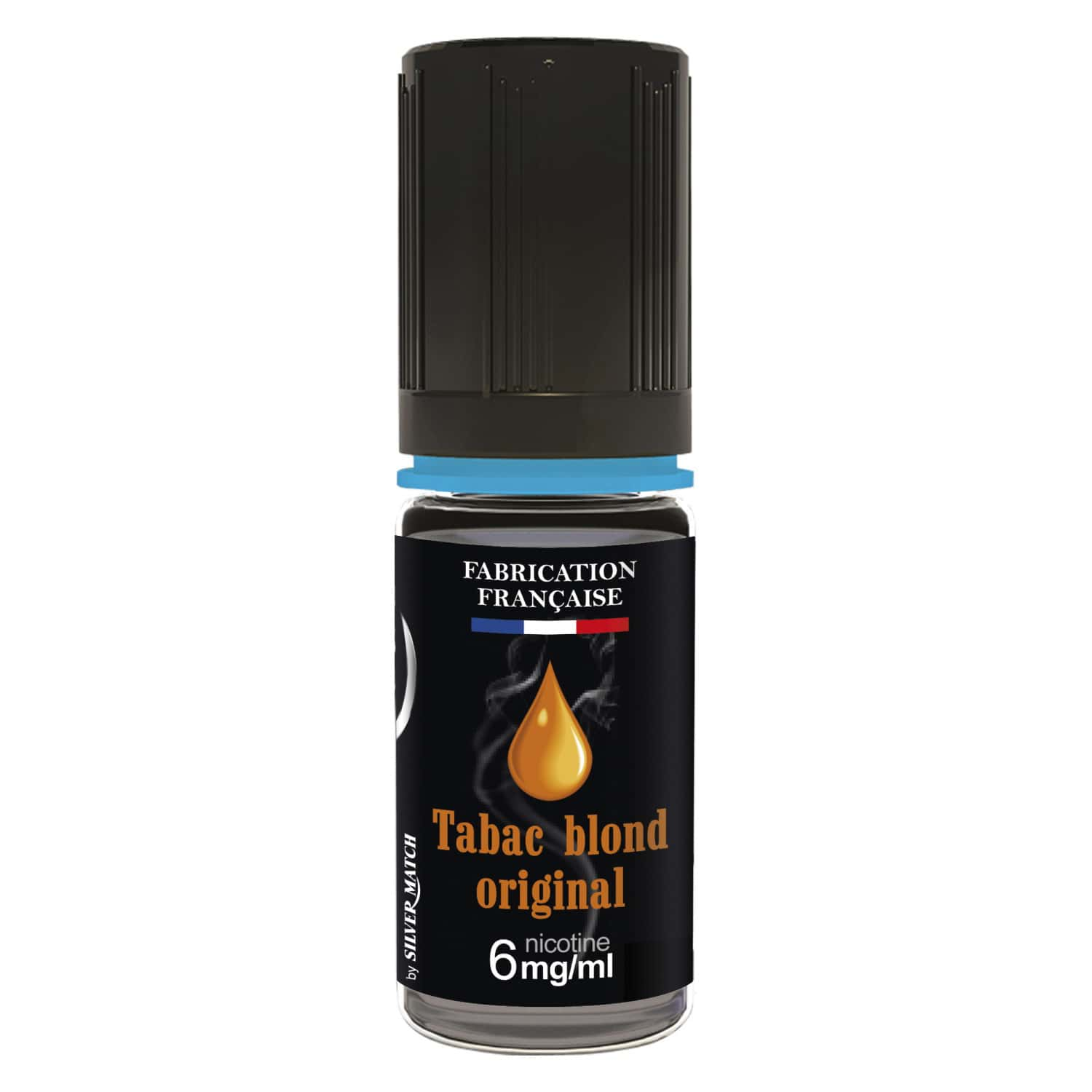 Photo #2 de E liquide SilverCig Tabac Blond Original