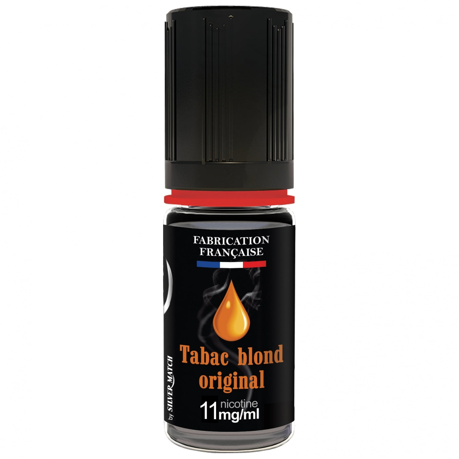 Photo #3 de E liquide SilverCig Tabac Blond Original