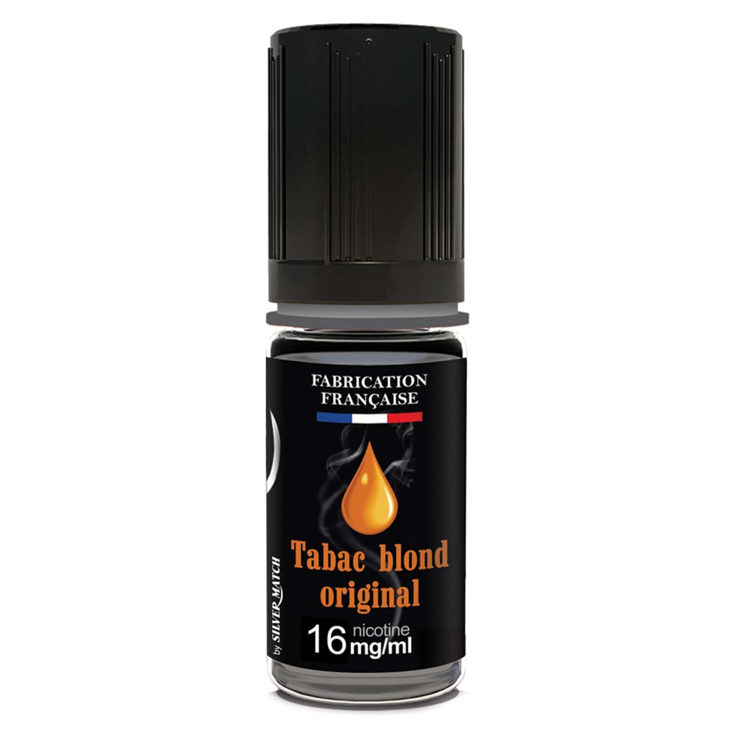 Photo #4 de E liquide SilverCig Tabac Blond Original