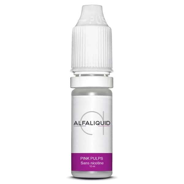 Photo #1 de Eliquide Alfaliquid Pink Pulps