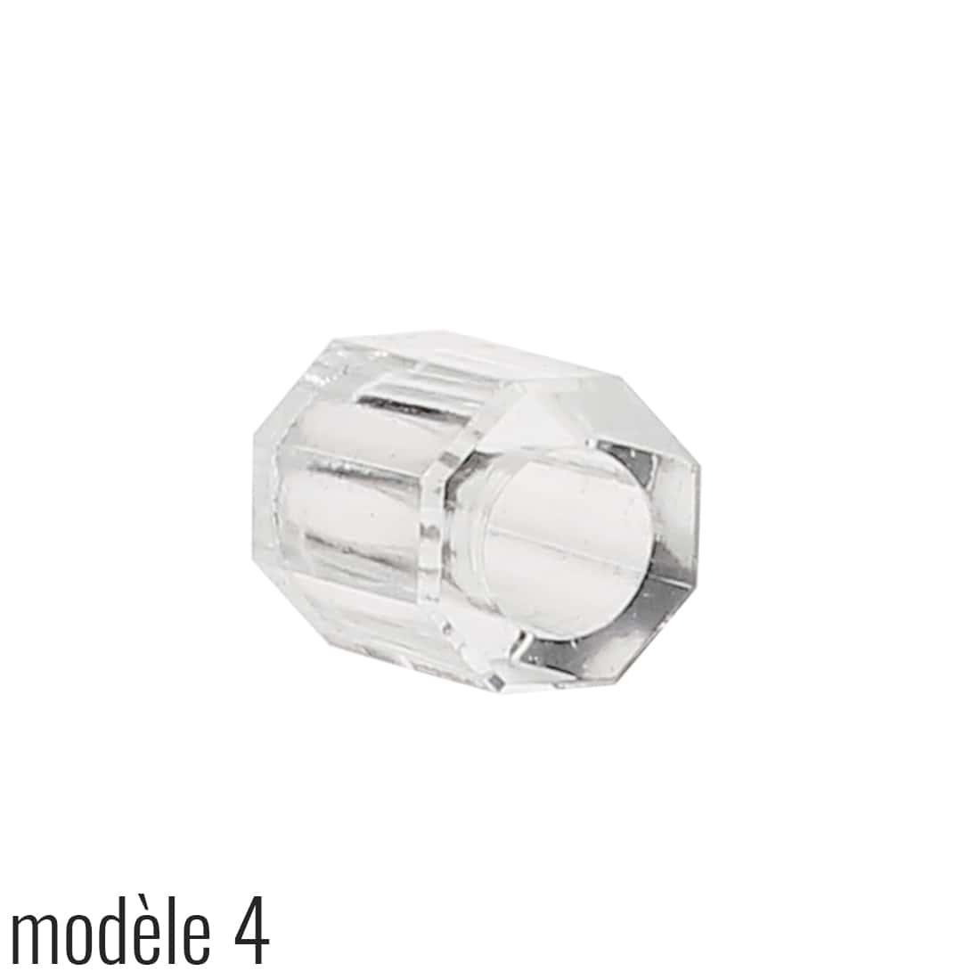 Photo #4 de Etouffoir à cigarette Transparent