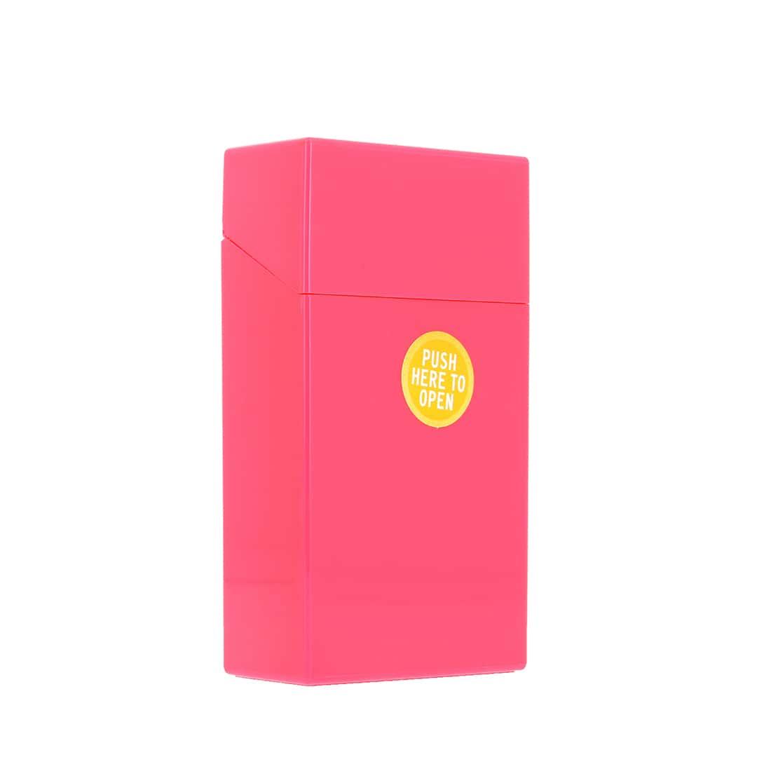 Photo #6 de Etui cigarette 100's couleurs