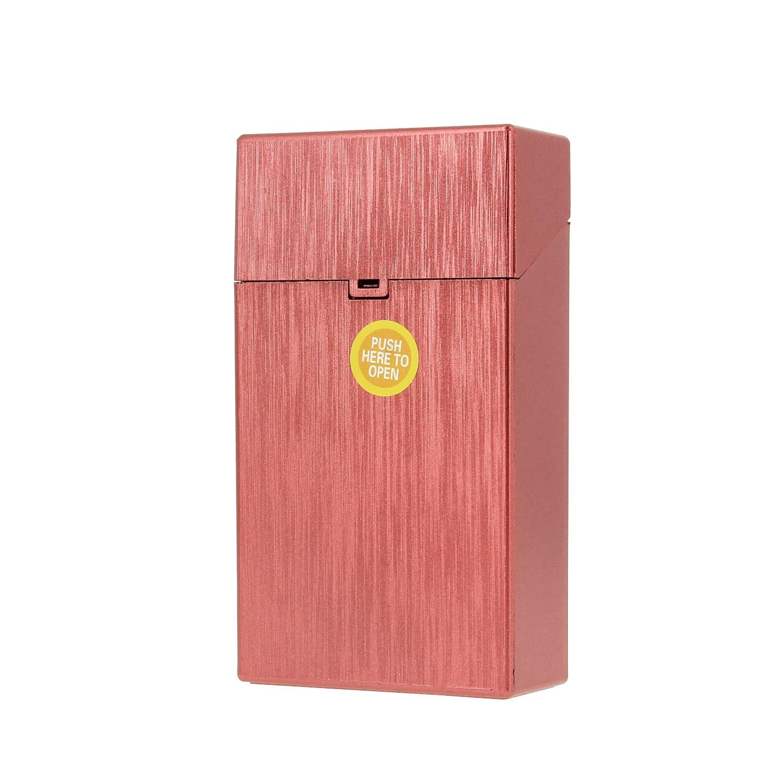 Photo #3 de Etui paquet cigarette 100's couleurs