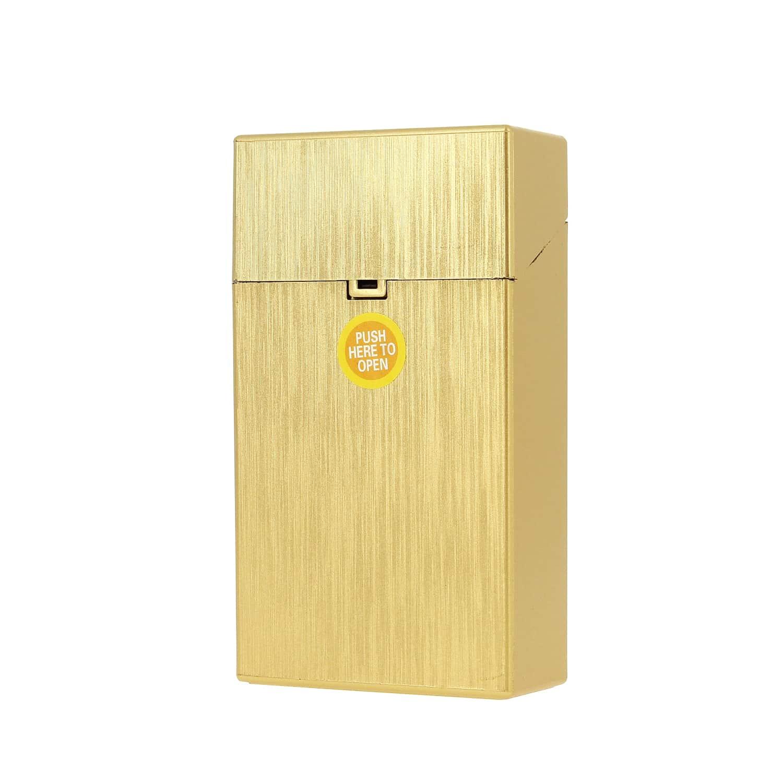Photo #4 de Etui paquet cigarette 100's couleurs