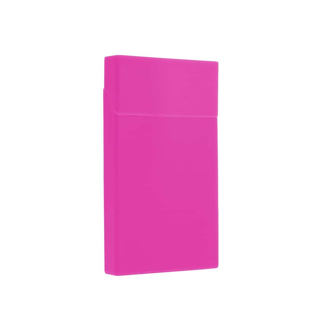 Photo #6 de Etui paquet cigarette fine silicone