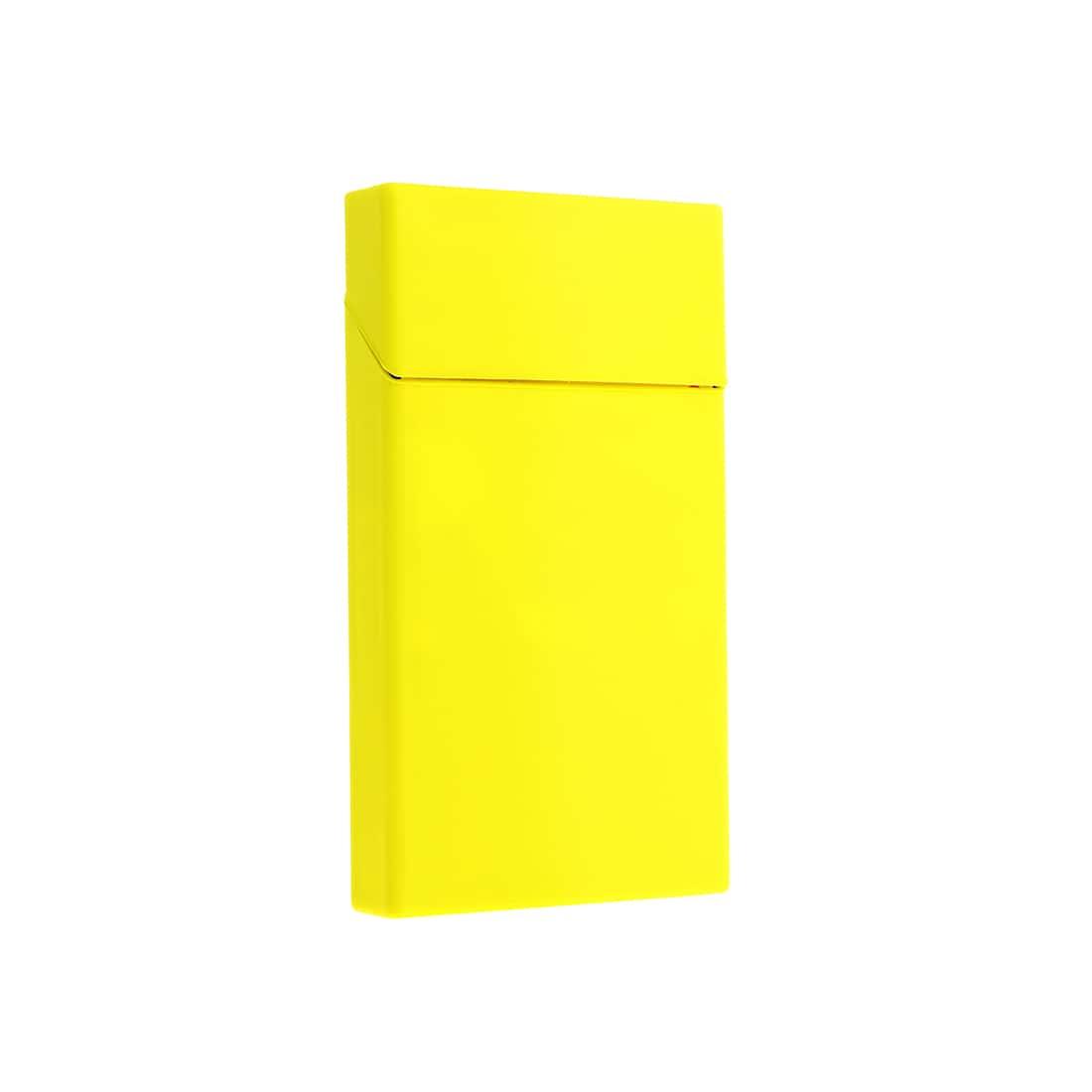 Photo #2 de Etui paquet cigarette fine silicone