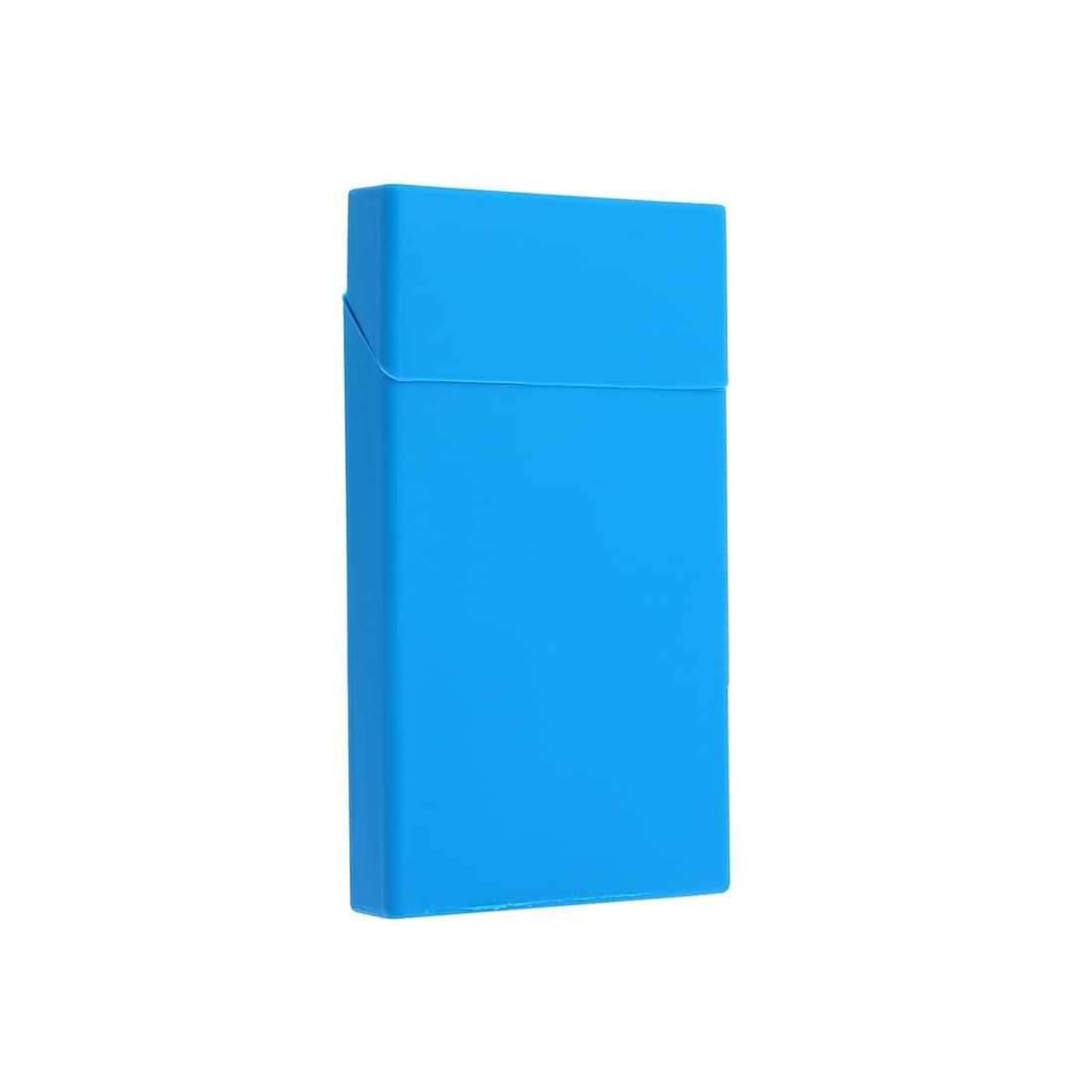 Photo #5 de Etui paquet cigarette fine silicone