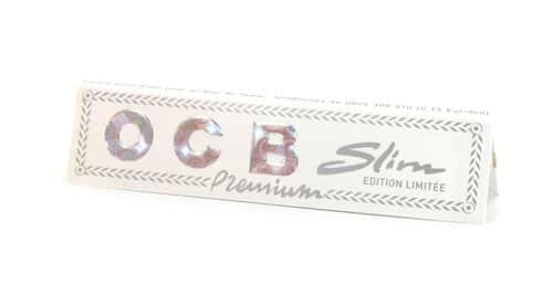 Photo #1 de Papier à rouler OCB slim display PACK de 3