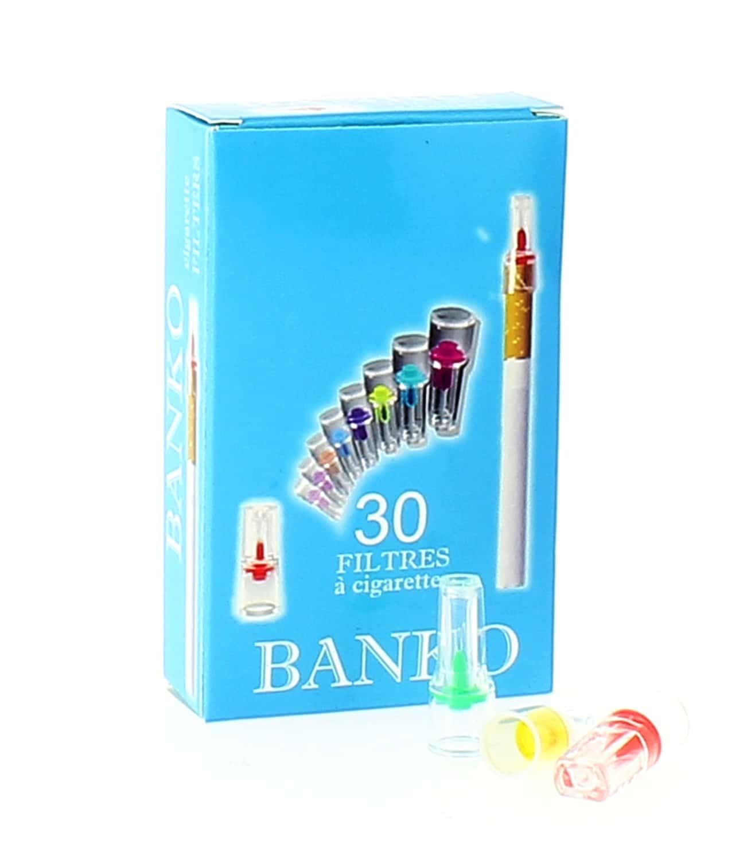 Photo #1 de Filtre Banko Regular x 12 Boites