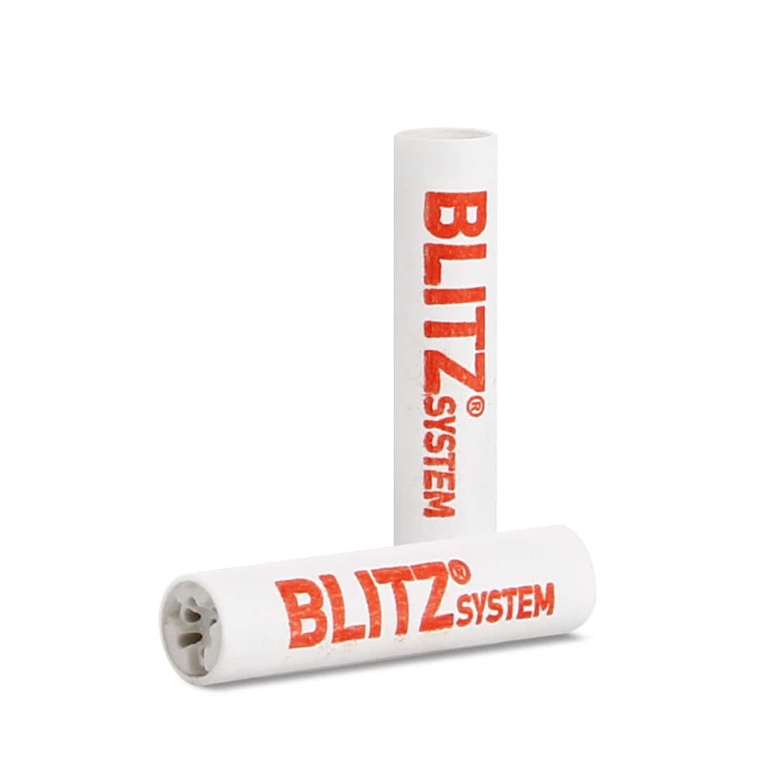 Photo #1 de Filtres Blitz Charbon pour Pipe 9 mm