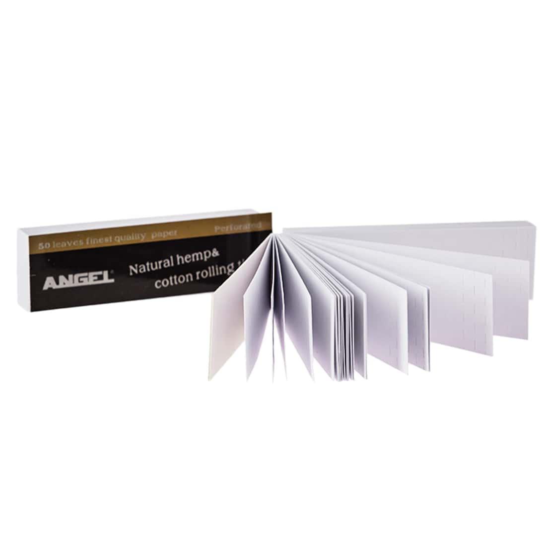Photo #1 de Filtres en carton Angel perforés x 50
