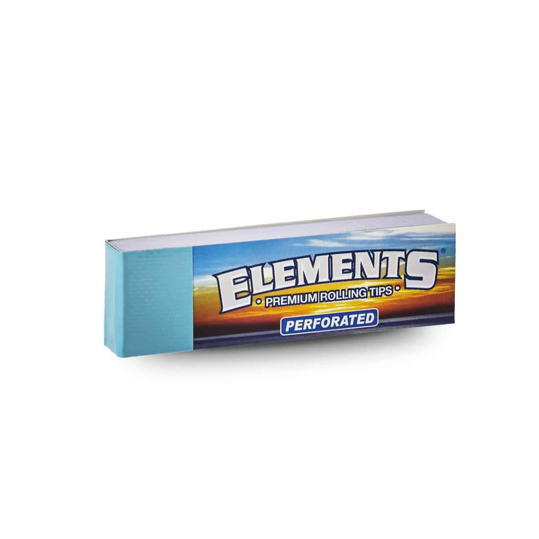 Photo #2 de Filtres en carton Elements perforés x 50