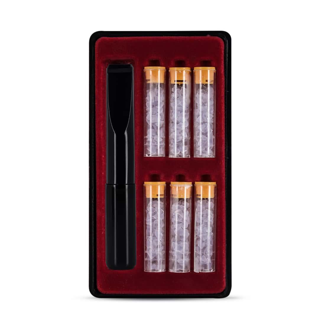 Photo #3 de Fume cigarettes FIBAM noir