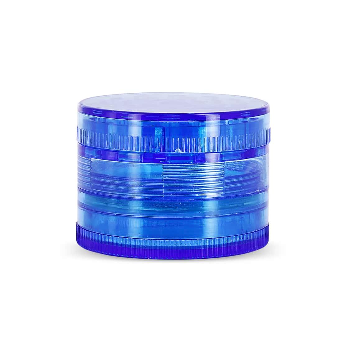 Photo #2 de Grinder Acrylique 4 parties couleur transparent