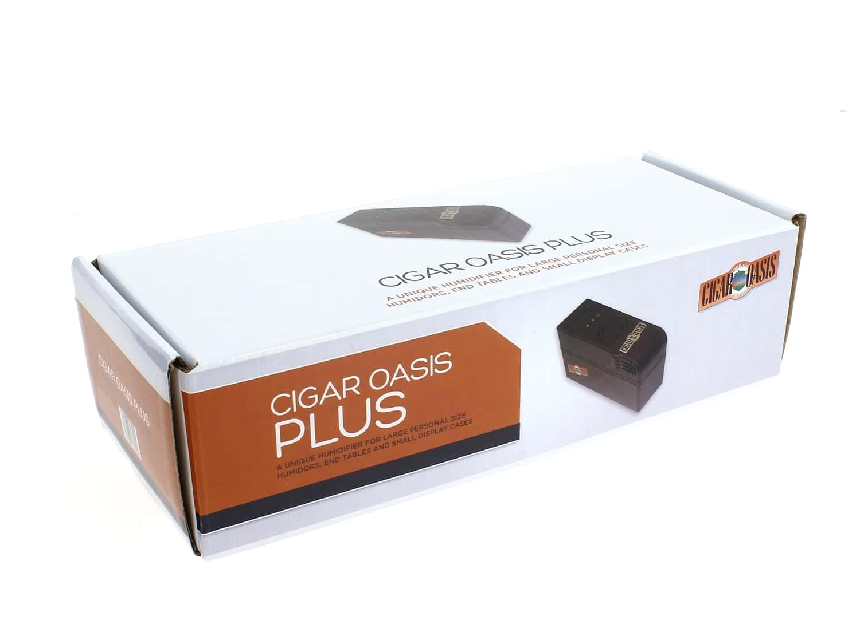 Photo #4 de Humidificateur Electronique Cigar Oasis Plus