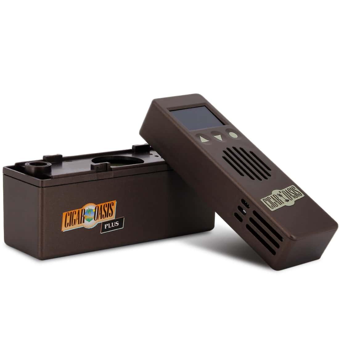 Photo #1 de Humidificateur Electronique Cigar Oasis Plus 3.0