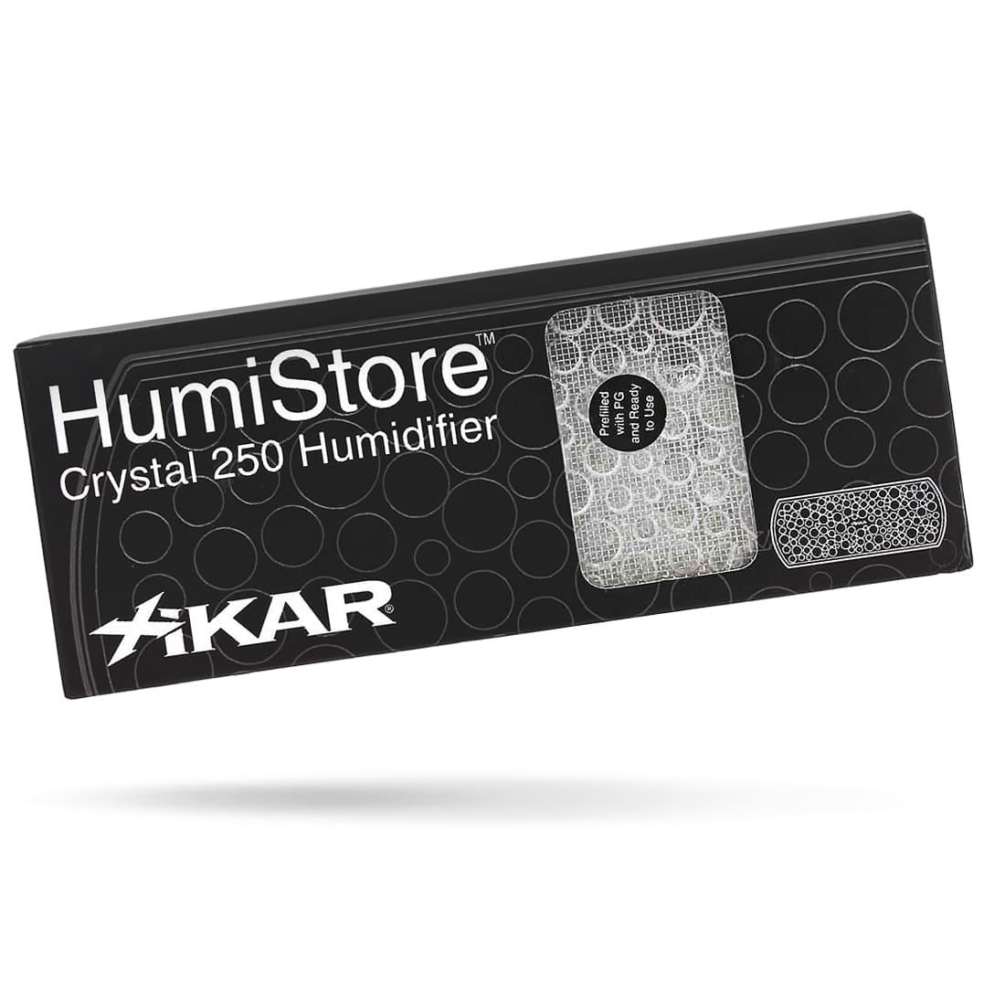 Photo #2 de Humidificateur Xikar Humistore 250 cigares