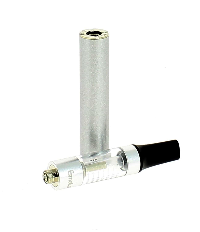 Photo #2 de Cigarette electronique Ikit Gris