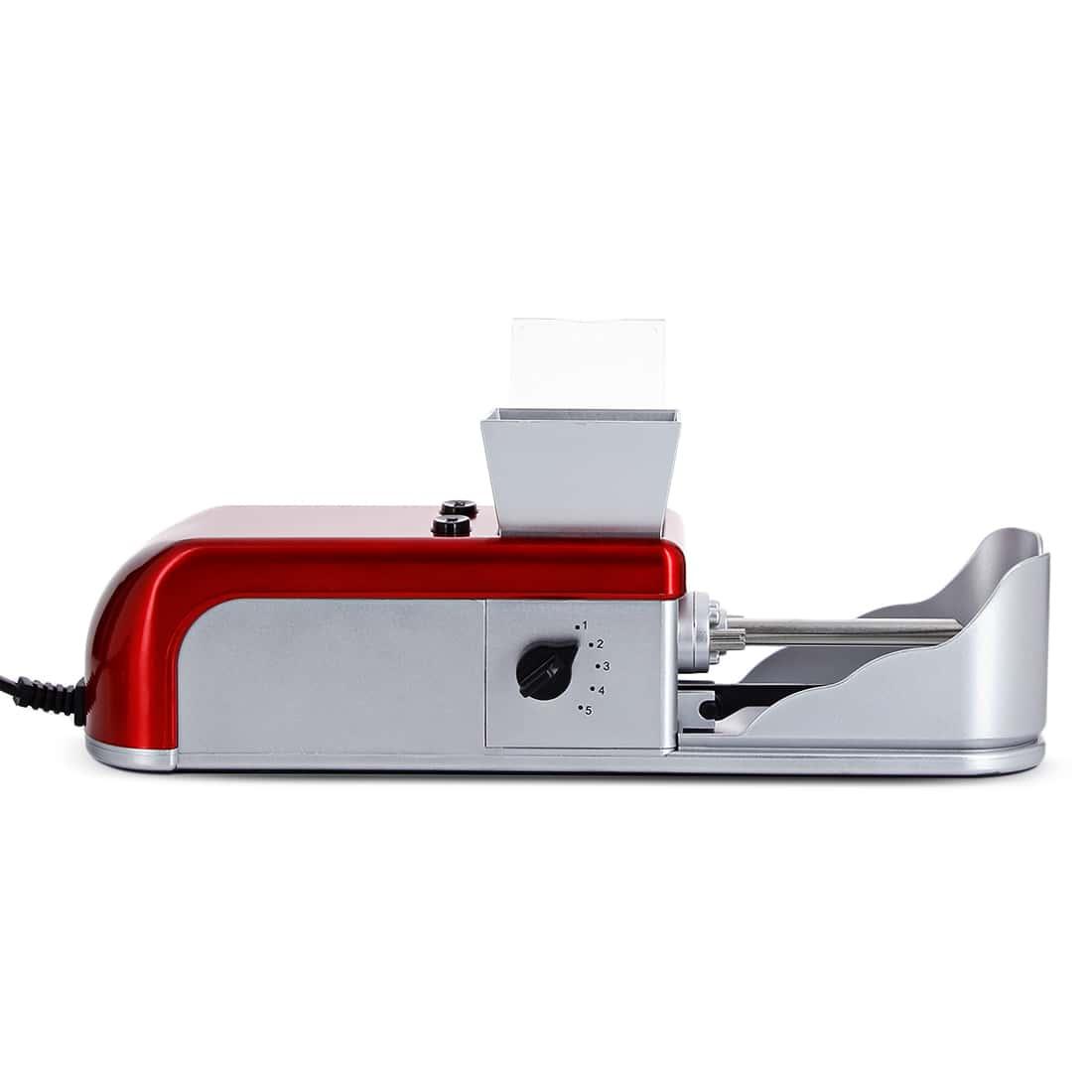 Photo #1 de Machine à tuber électrique Rouge
