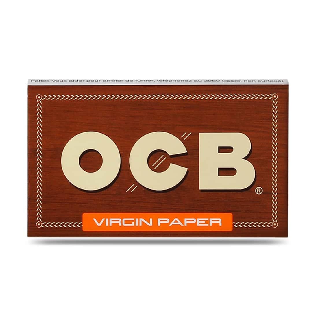 Photo #4 de Pack Découverte Feuille a rouler OCB Regular