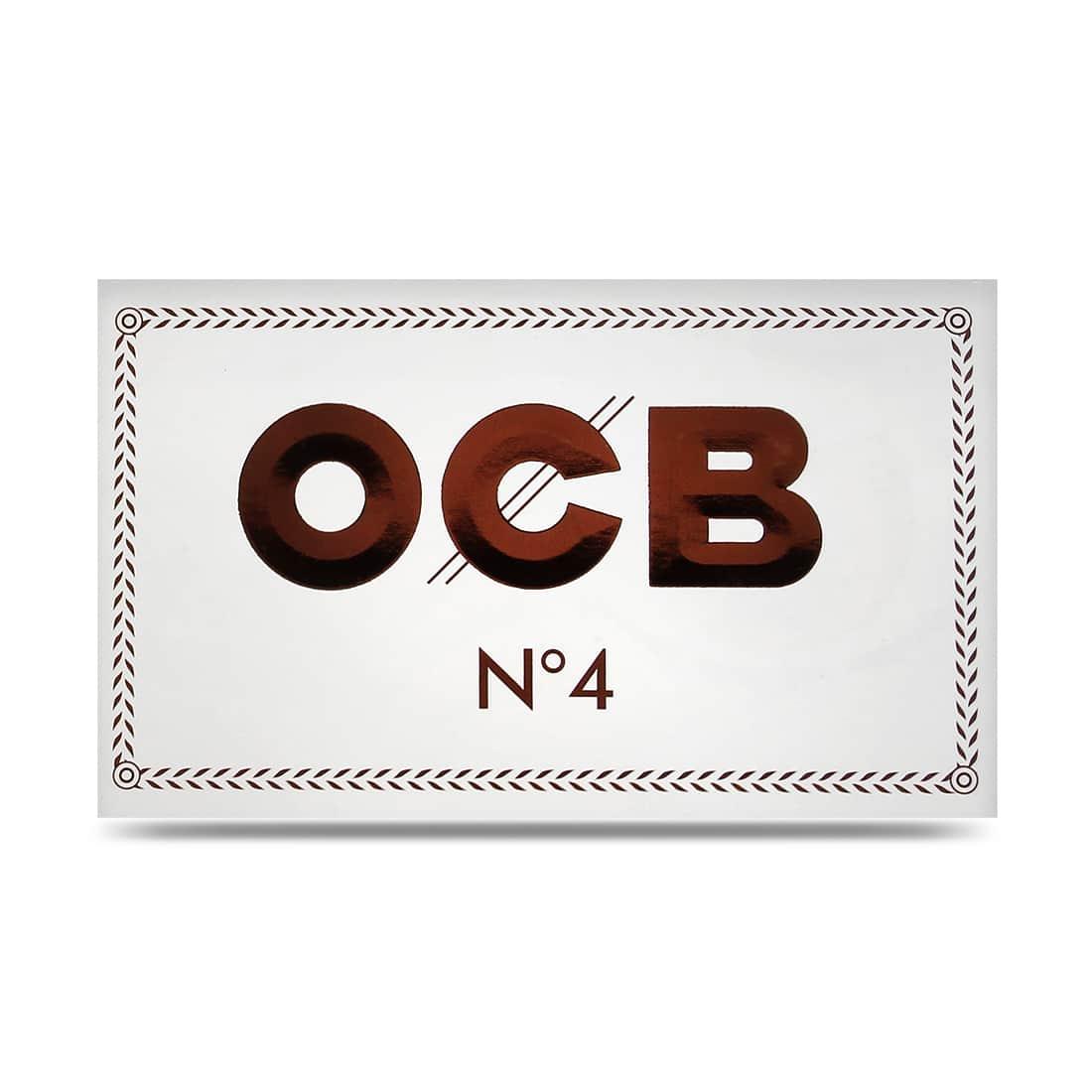 Photo #5 de Pack Découverte Feuille a rouler OCB Regular